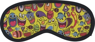 The Crazy Me Quirky Up Mask Eye Shade