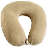 Valtellina Comfort Neck Pillow (Beige)
