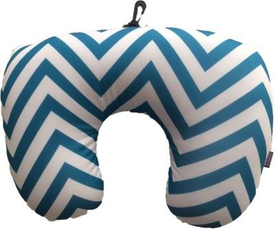 Viaggi 2in1 microbeads convertible Neck Pillow