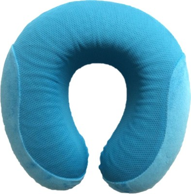 Viaggi Cool Gel Memory Foam Neck Pillow Available At
