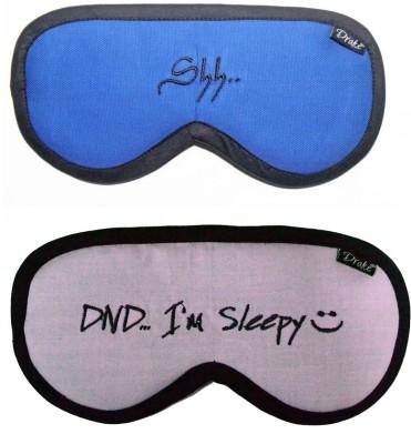 Drake Sleeping Mask Combo Eye Shade