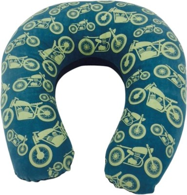 The Crazy Me Motorcycle Travel Neck Pillow