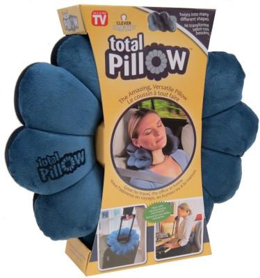 Shopo Twisted Amazing Versatile Neck Pillow