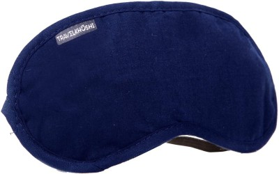 Travelkhushi Sleeping Mask Eye Shade(Deep Blue)