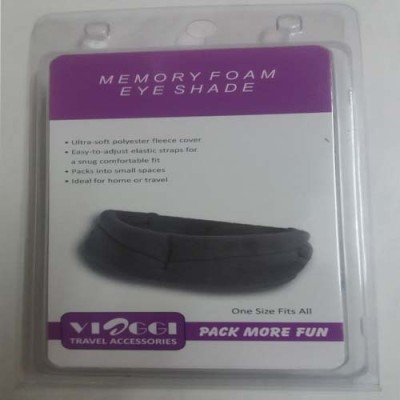 Viaggi Memory Foam Eye Shade