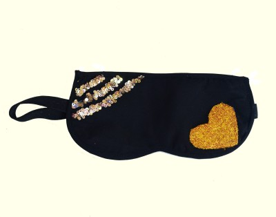 Bows Are Wows Sleeping Eye Mask Eye Shade(colorcode10)