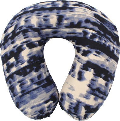 Magasin U-Shaped Memory Foam -Tie Dye Neck Pillow