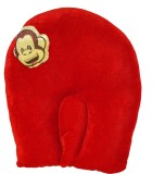 Muren Upvds R-Y-001 Neck Pillow (Red, Ye...