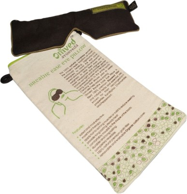 Omved Breath Ease Eye Compress Pillow Eye Shade