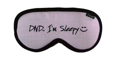 Drake Casuals Sleeping Eye Mask