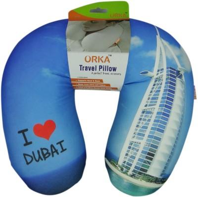 ORKA Dubai Neck Pillow