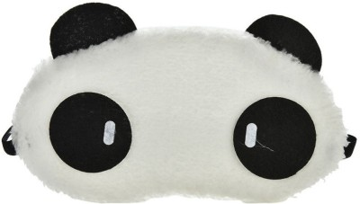 Jenna Cylinder Panda Sleeping Eye Mask