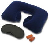 Divinext Combo of Eye Mask, Neck Pillow ...