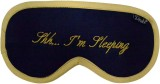 Drake Sleeping Mask Eye Shade (Navy Blue...