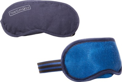 Travelkhushi Sleeping Mask Combo Eye Shade