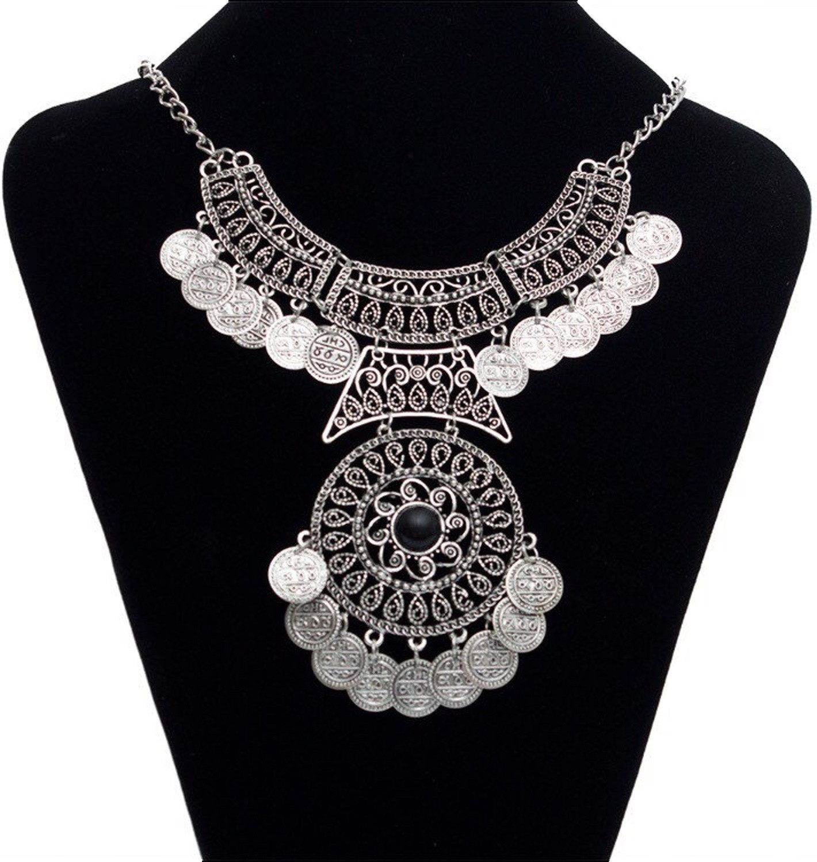 Deals - Delhi - Fashion Jewellery <br> Statement Necklaces<br> Category - jewellery<br> Business - Flipkart.com