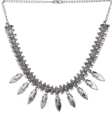 OZANOO Traditional Alloy Necklace