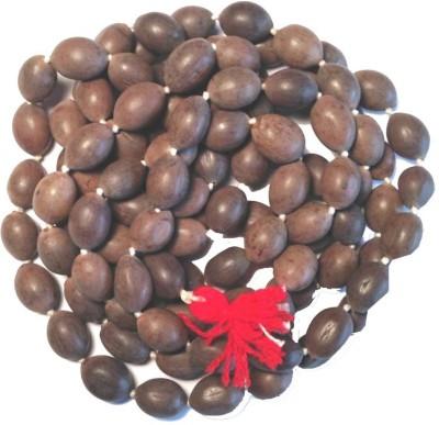 Bhakthi Wood Necklace
