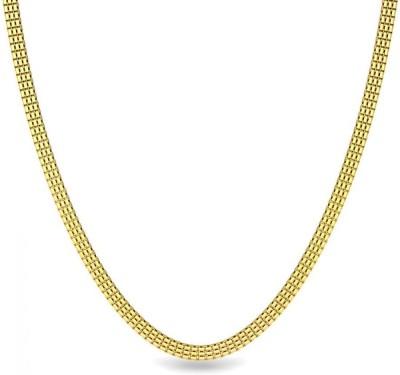 Candere Owen Gold Chain