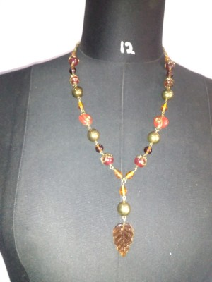 jbShoppers Beads Stone Necklace