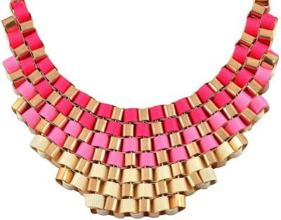 Diovanni Passion For Fashion Alloy Necklace