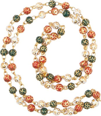 Chooz Designer Studio Designer Multicolour Alloy Chain