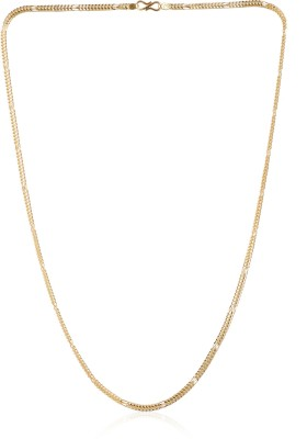 Jisha CH2536214-2 Precious Chain(Yellow Gold 22kt NA)