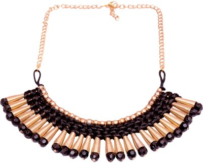 New Creation Brass Necklace
