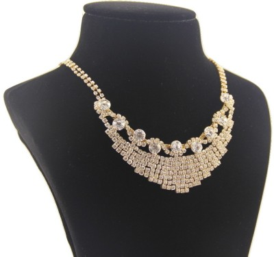 Fashion Berg Accessories Alloy, Metal Necklace