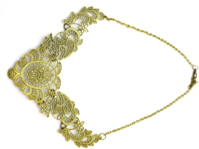 Dilan Jewels Alloy Necklace
