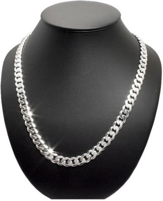 Kairon Jewels Sterling Silver Chain