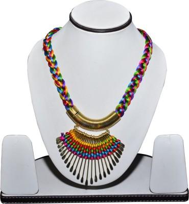 ADJ Silk Dori, Metal Necklace