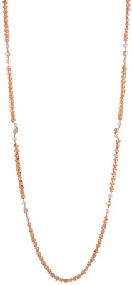 Ganapathy Gems Copper Chain