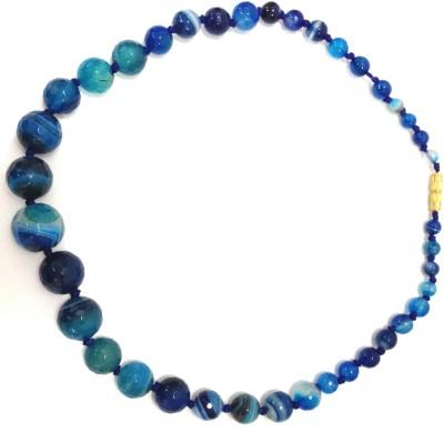 Gliteri Onyx Stone Necklace