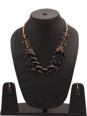 Alyssum Designs Alloy Necklace Set