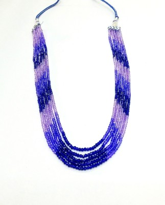 Prakash Jewellers Cubic Zirconia Stone Necklace