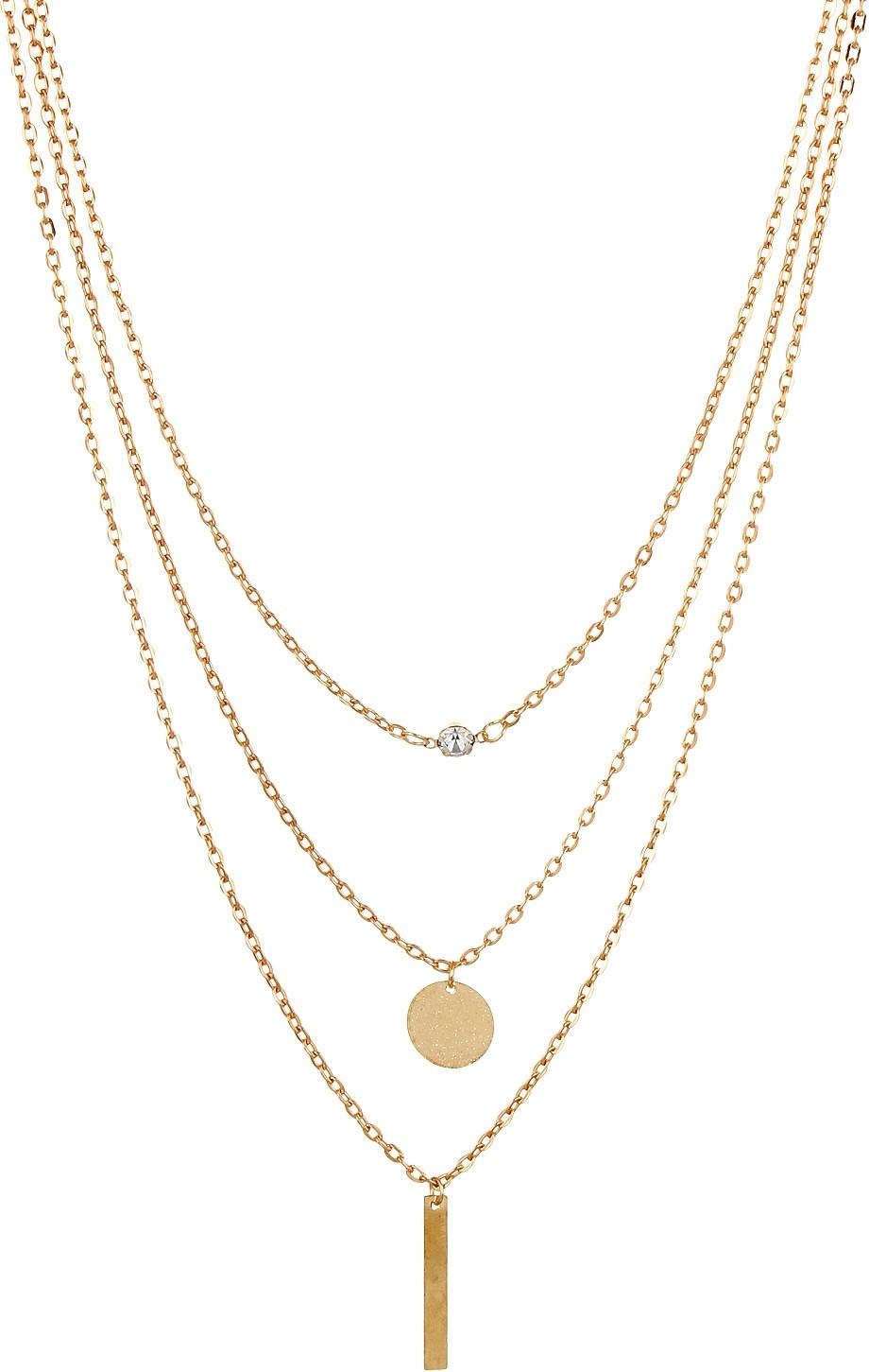 Deals - Delhi - Layered Jewellery <br> Bracelets, Pendants & more<br> Category - jewellery<br> Business - Flipkart.com