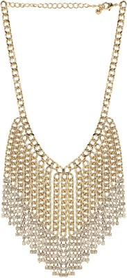 Imagica Alloy Necklace