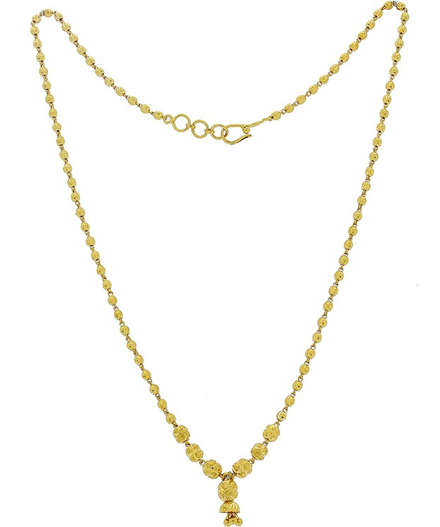 Kalyan Jewellers Gold Chain Designs With Price 1000 Earrings Ideas