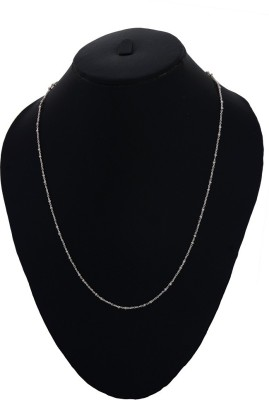 Bherumal Shamandas Silver Chain