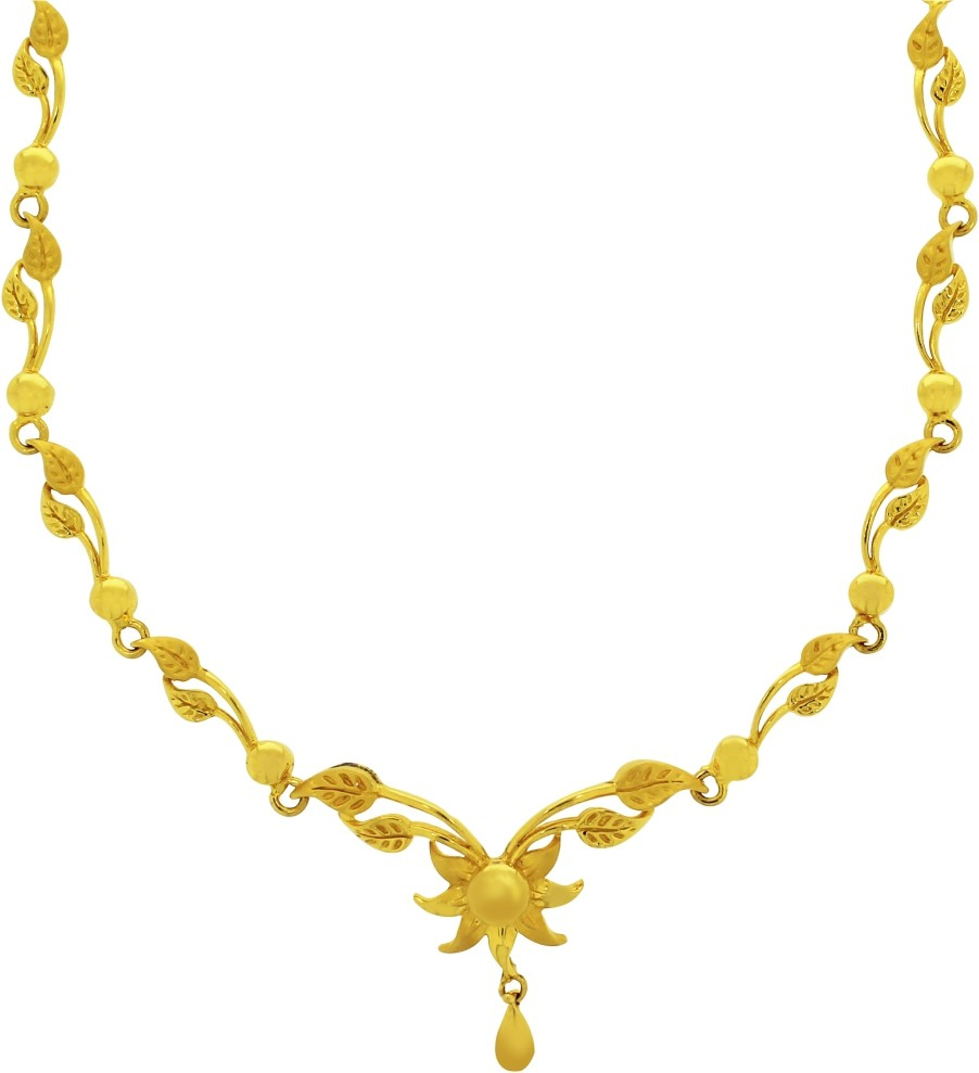 Necklaces & Chains in Mysore, Mysore - Kalyan Jewellers