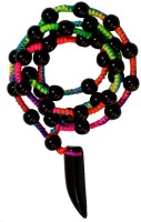 Men Style beaded (Strechable ) Crystal Chain best price on Flipkart @ Rs. 329