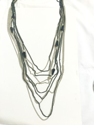 creativityXchange Metal Necklace