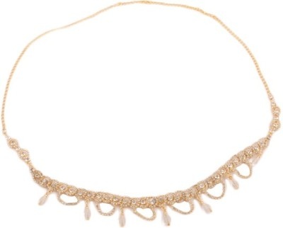 Glam Attires Alloy Necklace