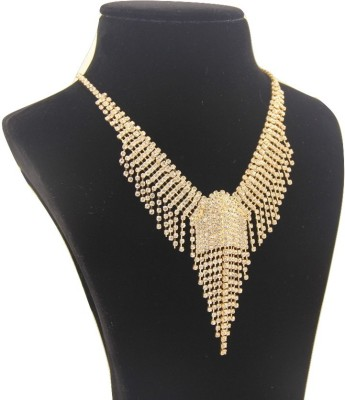 Fashion Berg Accessories Metal, Alloy Necklace