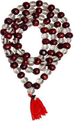 Men Style Redwood Tulsi Wood Necklace