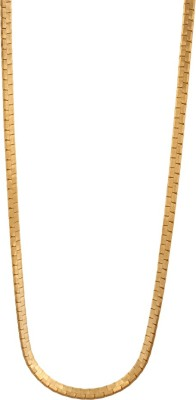 WHP Jewellers GCHD15062860 Precious Chain(Yellow Gold 22kt NA)