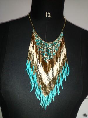 jbShoppers Plastic Necklace