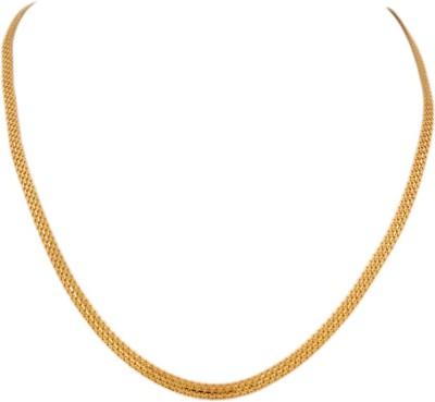 WHP Jewellers GCHD15057722 Precious Chain(Yellow Gold 22kt NA)