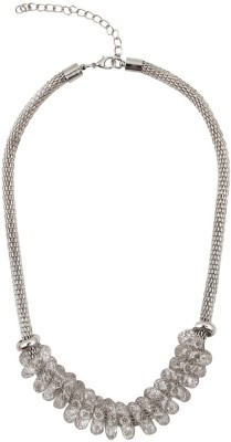 Gihaan Alloy Necklace